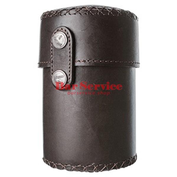 Тубус для смесительного стакана на 500мл, кожа в Туле